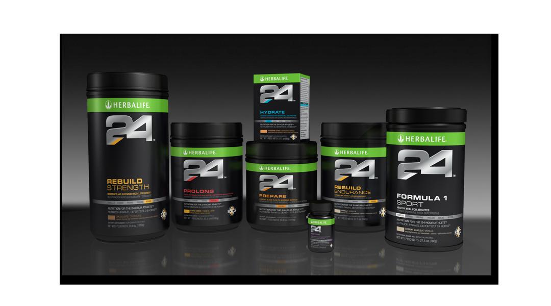 H24 Packaging