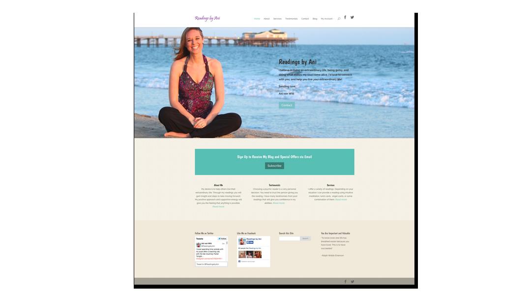 RBA Website